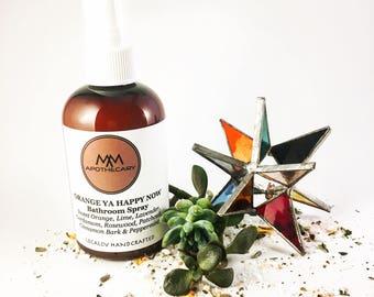 Orange Ya Happy Now - Bathroom Spray