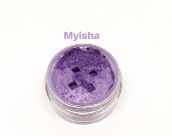 Loose Mineral Eyeshadow - Myisha