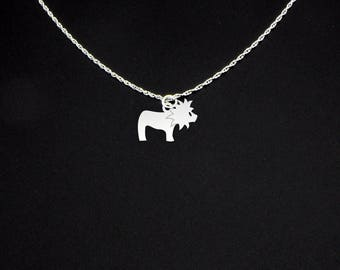 Lion Necklace - Lion Jewelry - Lion Gift