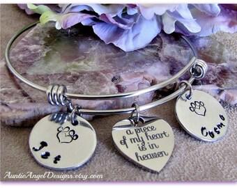 Pet Memorial Jewelry
