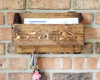 Mail Key holder//Mail holder//key holder