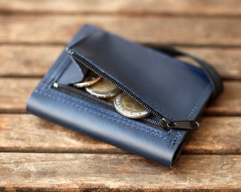 Leather Wallet | Mens Wallet | Mens Wallet Bifold