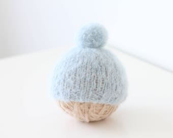 NEWBORN BOY HATS