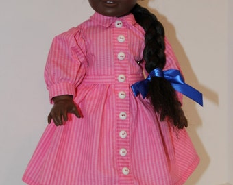 Civil War Doll Outfit