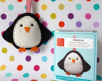 Penguin Mini Kit