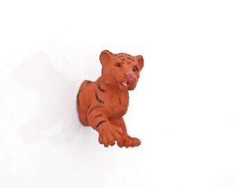 """Fridge Magnet """"Tiger"""""""