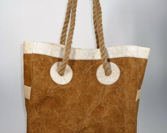 Recycled Cellulose Fiber Sea bag