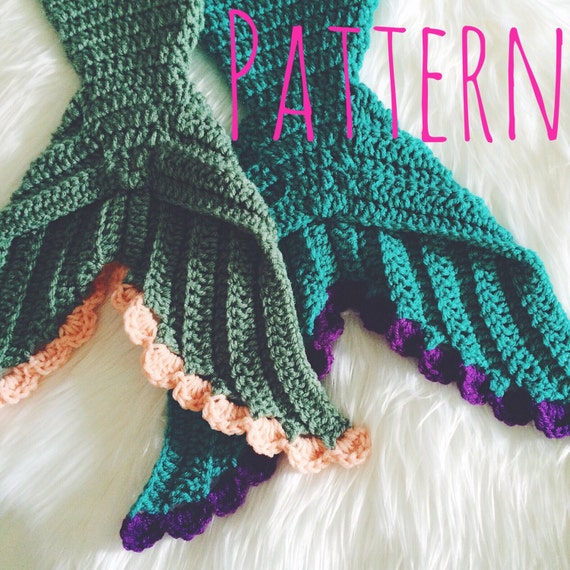 Baby mermaid crochet pattern mermaid tail crochet pattern baby baby mermaid crochet pattern mermaid tail crochet pattern baby photo prop pattern newborn size the finlea newborn size from beauamour on etsy studio dt1010fo