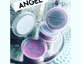 Angel - Fragranced Wax Pots.