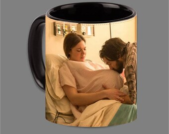 This Is Us Coffee Cup  #0031