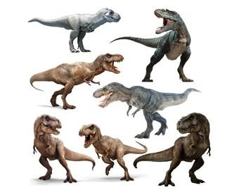 Dinosaur Rex Tyrannosaurus T-Rex overlay photoshop png