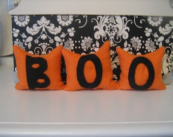 Mini Bags of BOO