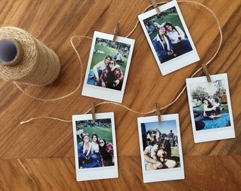 Instax Polaroid Prints of your Digital Photos!