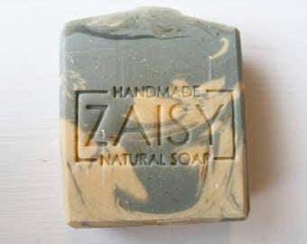 Blueberry Jam Soap, Handmade Soap, Artisan Soap, Farmers Market Soap, Spa Skin Loving Soaps, Pampering Soap, Mothers Day