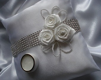 Ring Pillows A-1