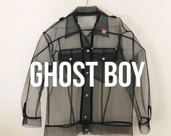 Ghost Boy Jacket