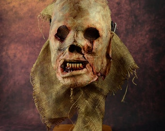 Seymour - One of a Kind Horror Mask