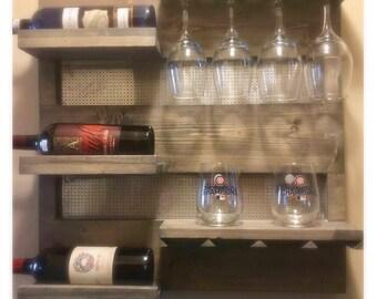 Wine Rack-On Sale!