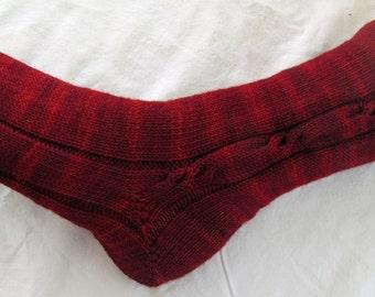 Withywindle Sock Pattern