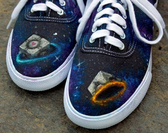 CUSTOM Generic Brand Starship Shoes