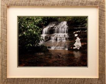 Water Falls - Charlie's Creek Rd.