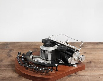 Typewriter for Decoration