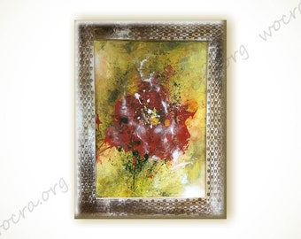 Painting in Author's Technique