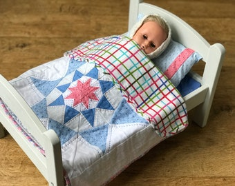 Ikea doll's bed