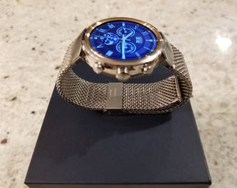 Zenwatch 3 band only stainless steel