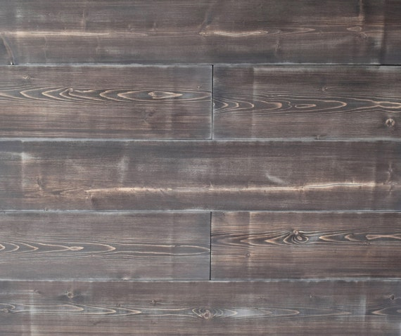 Shiplap Mountian Gray Wide Plank Interior Shiplap Feature