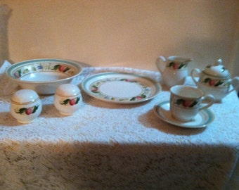 "Keltcraft by Noritake ""Countrywood"" China"