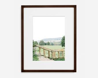 Stairway, Fine Art Photograph, Home Decor
