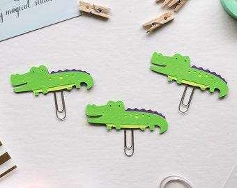 Alligator Paper Clip