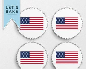 ANY,world,Flag,edible,cupcake topper,cake topper,rice paper,flag cupcake topper,flag cake topper,cake,cupcake,cake decoration,edible topper