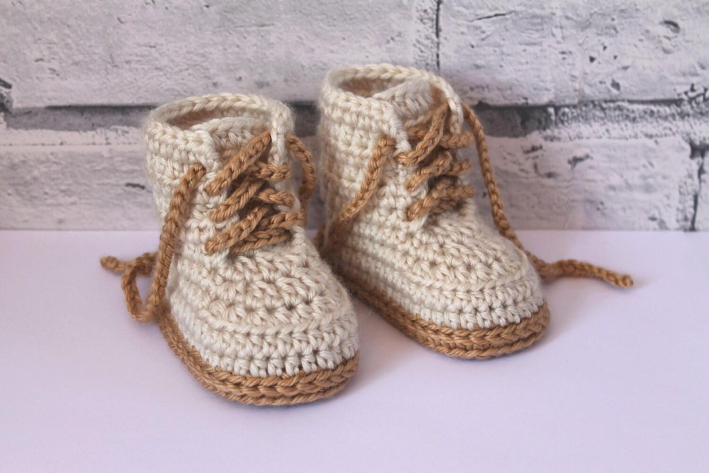 Crochet PATTERN Baby Boys Booty \