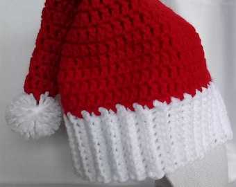 Adult Santa Hat