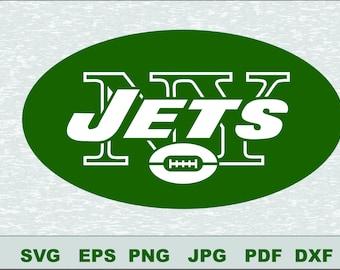 New York Jets Etsy