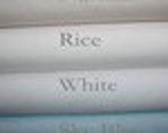 Imperial Batiste 20 Yards Assortment In Stock Colors or 20 Yards of One Color