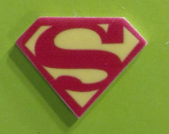 Superman Planar Resin