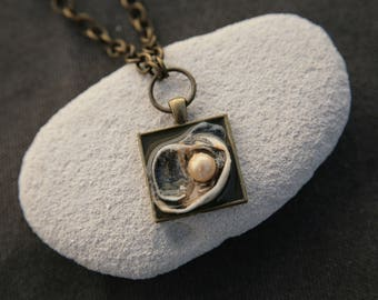 The Heyward Necklace