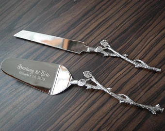 wedding cake knife wedding cake knife etsy 23004