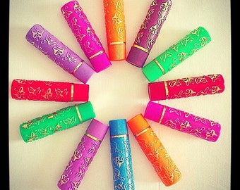 Magic Moroccan Lipstick (24h)