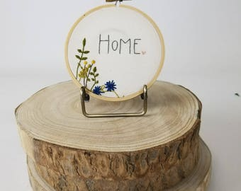 Home Embroidery