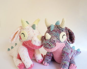 Dragon doll   #OrbitTheDragon: Combo Deal