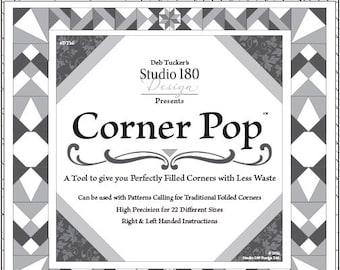 Studio 180 Design's Corner Pop