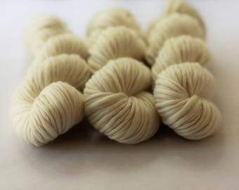 Merino Single - Bulky Yarn