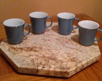 Vintage rare Pyrex milk glass teacups or coffee mugs