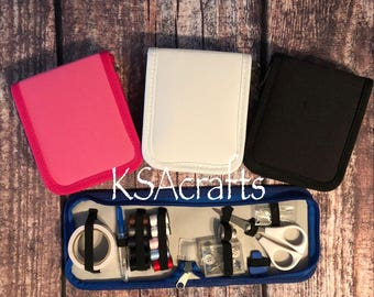 Sewing Kit, Personalized Sewing Kit