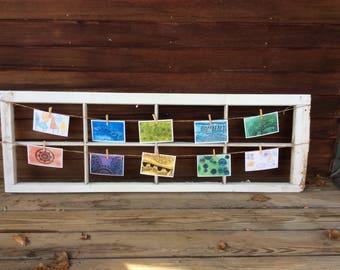 Postcards Set A- 10 Postcards in pkg.