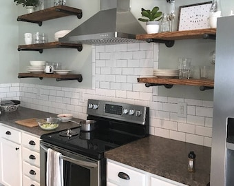 Popular Items For Kitchen Shelving